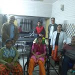 At Rahaat Muscular Dystrophy Centre
